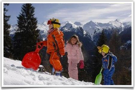 Hotel per famiglie in VAL di FIEMME