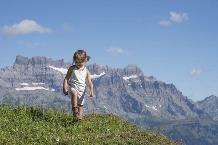 Hotel per bambini in montagna