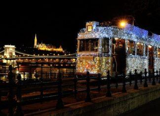 tradizioni natalizie in ungheria