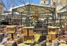 mercatini di pasqua in europa, pasqua a londra, pasqua a vienna
