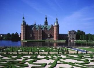 museo - Frederiksborg Castle, Danimarca