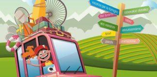 childrens tour fiera modena