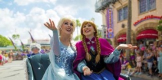 Disneyland Paris - vacanze con bambini