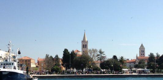 croazia con bambini