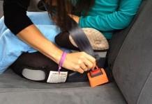 le regole per viaggiare in auto con bambini