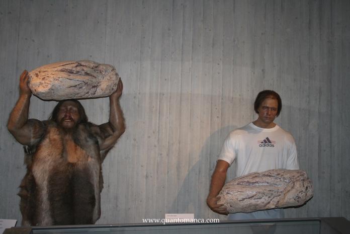 museo Neanderthal