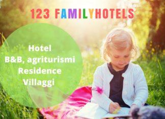 123 familyhotel e strutture scelte da Quantomanca.com