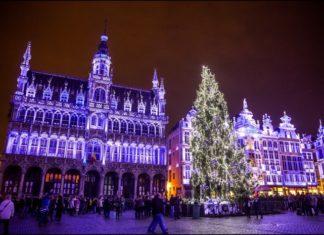 mercatini natalizi in belgio