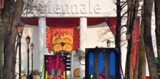 Carnevale dei ragazzi della Biennale