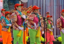 carnevale alle isole canarie