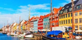 Copenhagen con i bambini consigli