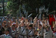 Pasqua avventurosa si va a caccia di draghi al Castello di Gropparello