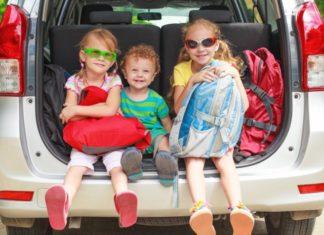 Quantomanca.com - viaggiare con bambini, hotel per famiglie, idee viaggi, consigli e eventi