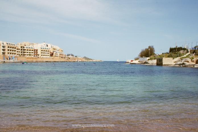 malta spiaggia