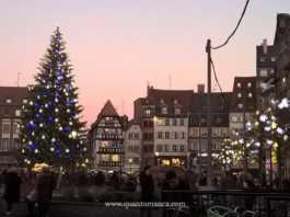 mercatini natalizi in germania