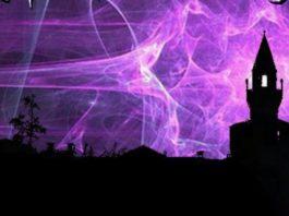 castello rivalta halloween