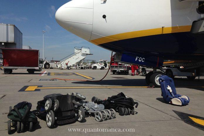 Aereo Privato Low Cost : Compagnie aeree low cost volare con i bambini ryanair