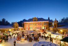 avvento e natale a salisburgo