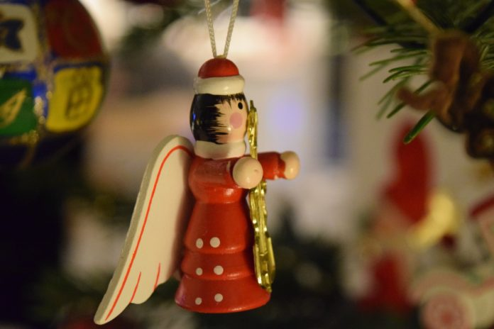 leggende natalizie di santi
