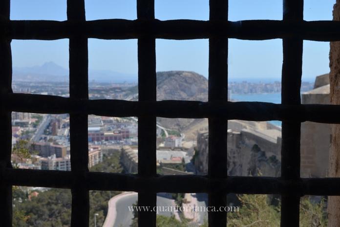 alicante castello santa barbara3