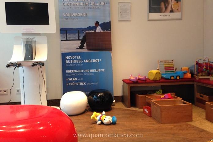 Catene alberghiere: crescono le attenzioni per i bambini ...