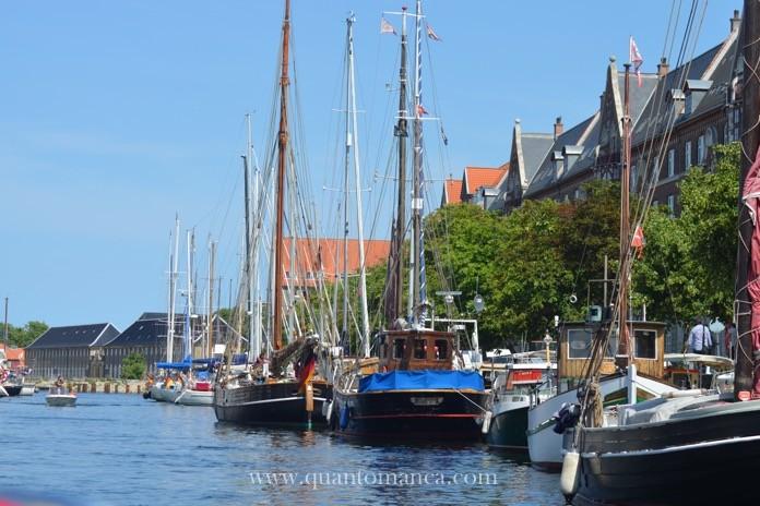Copenhagen low cost dove dormire cosa vedere for Dormire low cost milano