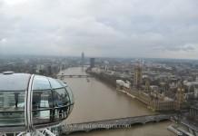 Londra con i bambini: attrazioni
