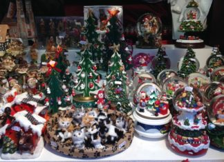 mercatini natalizi trentino