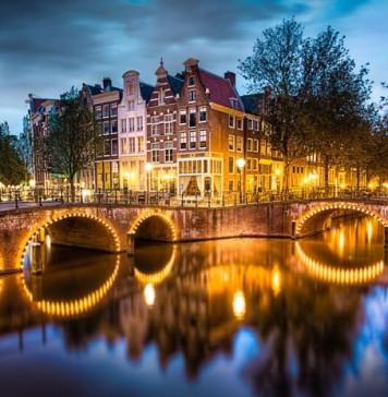 natale amsterdam