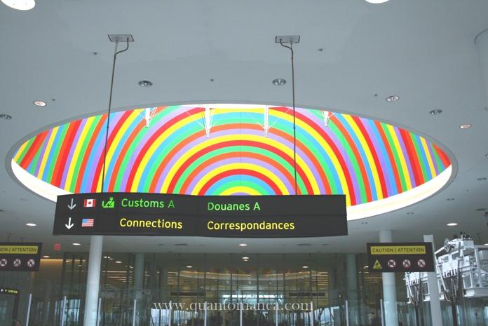 toronto aeroporto