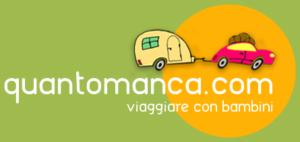 QUANTOMANCA - Viaggiare con Bambini