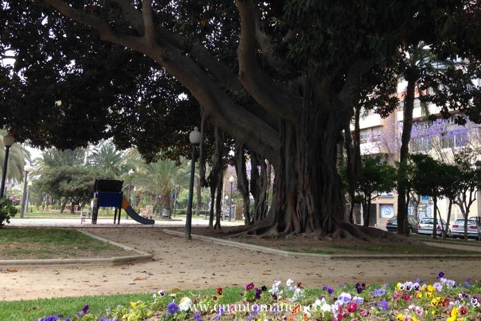 alicante giochi al parco