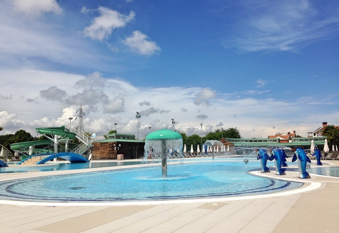 Camping cavallino europa piscine for Piscine europa