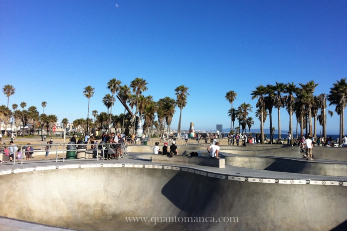 los-angeles-venice-beach-panorama