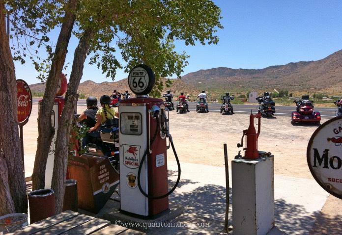 route66 moto