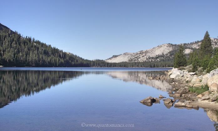 tioga pass lago
