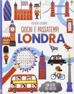 Londra giochi passatempi vacanze con for Guide turistiche londra