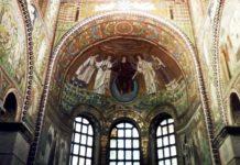 basilica ravenna
