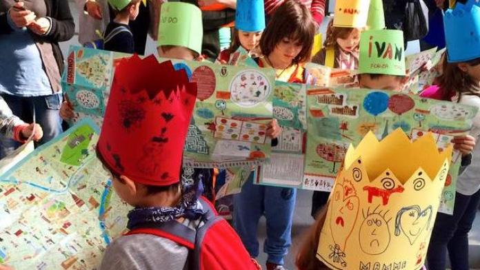 Favoloso Carnevale creativo con Mammacult - Quantomanca.com - vacanze con  ET97