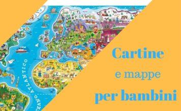 mappe per bambini