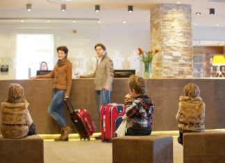 Hotel per famiglie - Falkensteiner Hotel Sonnenalpe - offerte per pasqua