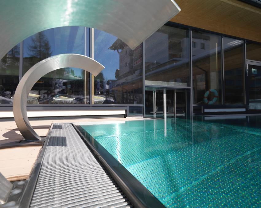 wellness hotel Falkensteiner Sonnenalpe Carinzia