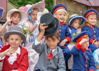 feste in germania