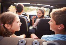 Giochi da fare in auto