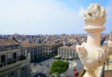 Sicilia - viaggi e vacanze con i bambini - catania