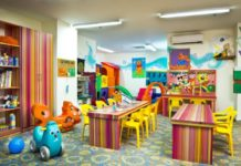 family hotel, hotel per bambini