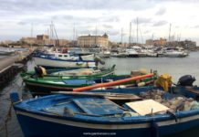 Sicilia - viaggi e vacanze con i bambini - siracusa