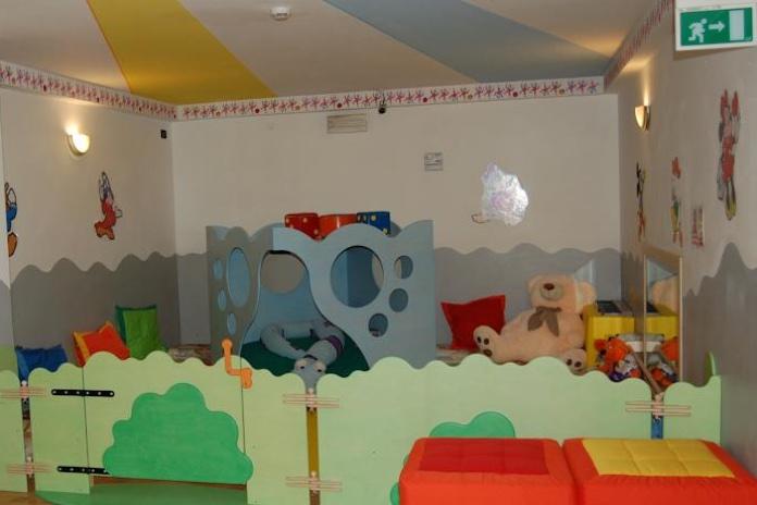 Family Hotel Primavera - hotel per bambini in montagna