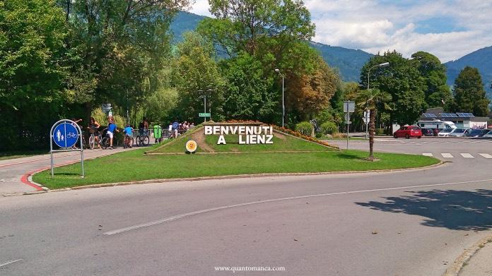 vacanza in bicicletta in Val Pusteria