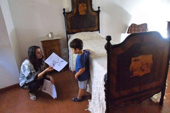 musei adatti ai bambini in sardegna